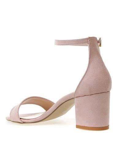 Fabrika Ayakkabı Pembe